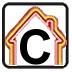Energy efficiency rating: C